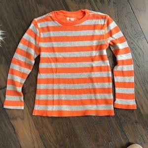 Tucker + Tate thermal shirt